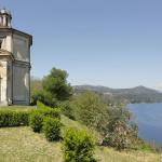 Arona, Una Cappella del Sacro Monte incompiuto di San Carlo Borromeo