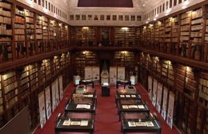 Biblioteca Ambrosiana, Sala Federiciana
