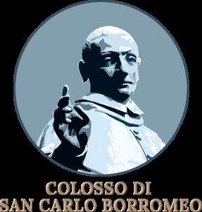 logo Colosso San Carlo Borromeo