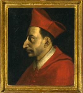 Ritratto di San Carlo Borromeo