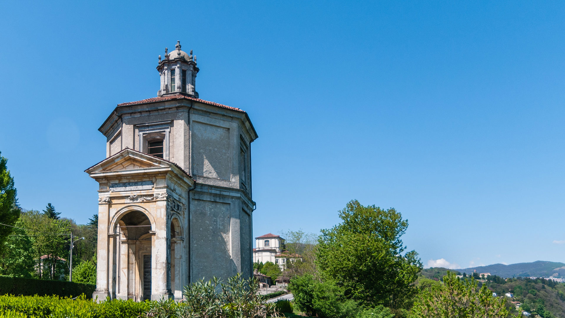Cappella del Sacro Monte