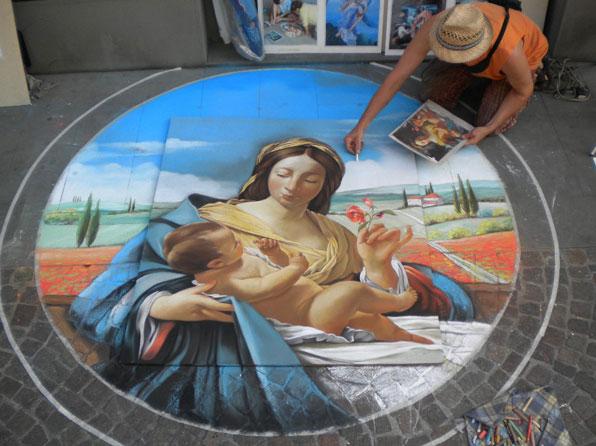 Madonnari di Bergamo