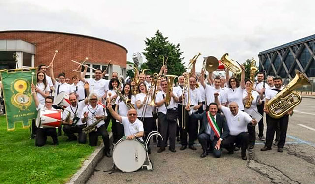Nuova Filarmonica Aronese
