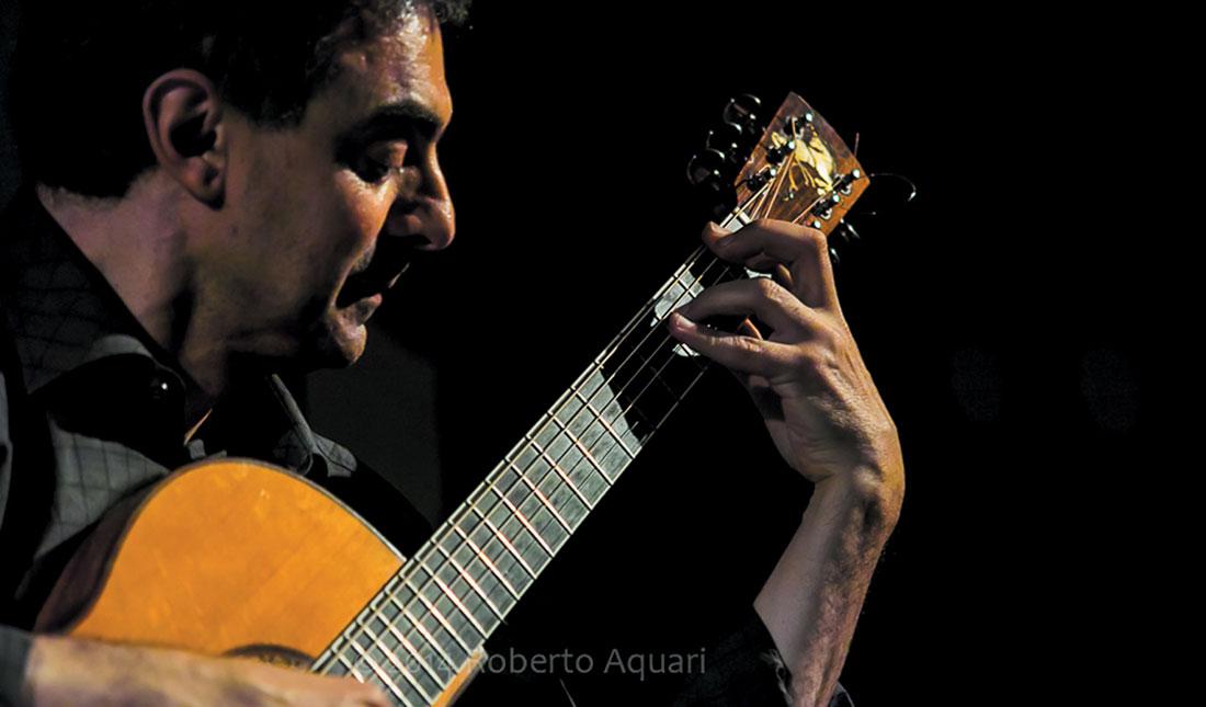 Antonio Calogero